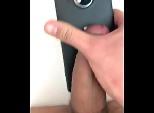 cum;big-dick;vergon;celular;semen;leche;mexico;masturbar;caliente;hot;hot-guys;sex;fetish;horny;dick;eyacular,Twink;Latino;Solo Male;Big Dick;Gay;Reality;Uncut;POV;Verified Amateurs POV me MASTURBE y...