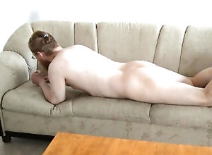ass;gaya;patel,Solo Male;Gay Naked on the couch