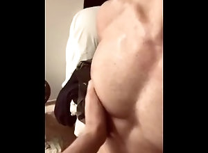 muscle;worship;cock;dick,Massage;Muscle;Gay;Cumshot Muscle worship...