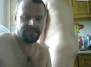 russian;russiandad;russo,Gay;Amateur;Webcam two Russian dads...