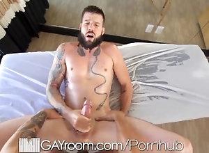 gayroom;big-cock;hd;anal-sex;arad-winwin;anal;buck-richards;big-dick;hunks;blowjob;oral-sex;cumshot,Muscle;Blowjob;Big Dick;Pornstar;Gay;Hunks;Cumshot,Arad Winwin GayRoom Bearded...